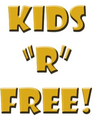 kidsrfree