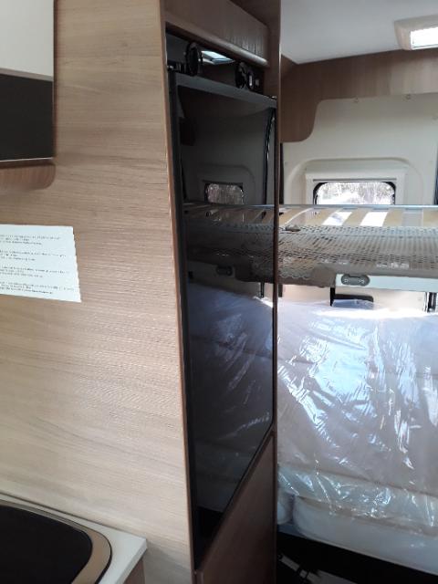Egües caravan | Alquiler y venta de autocaravanas y campers en Pamplona, Navarra